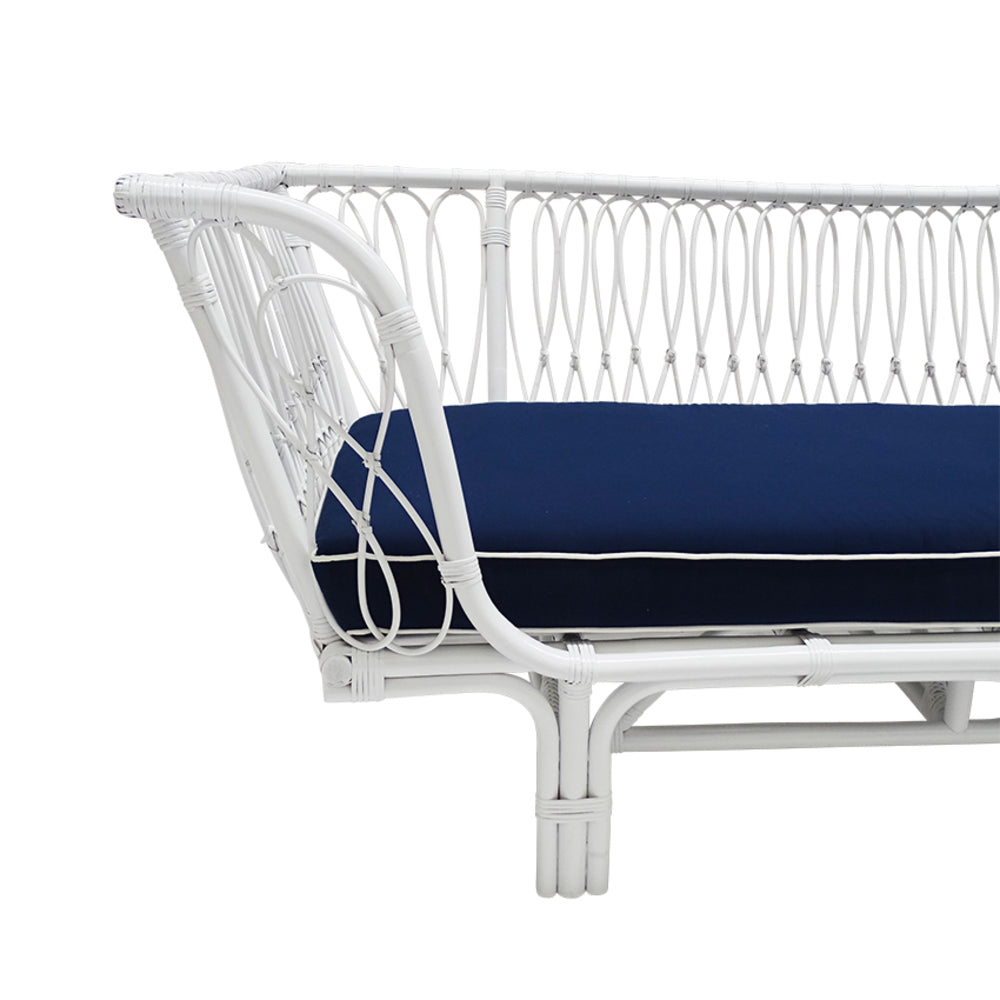Melissa Daybed White