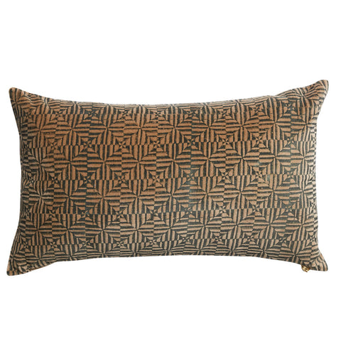 Sherbrooke Charleston Cushion