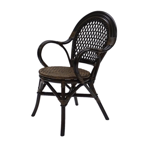 Samara Chair Tobacco