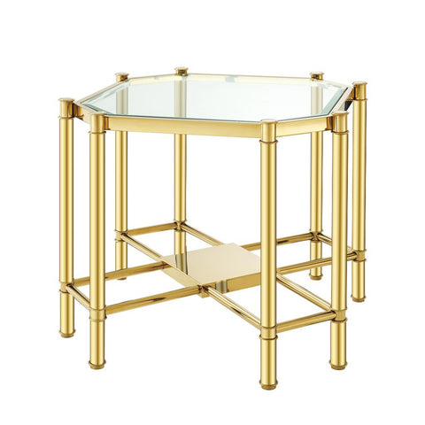 Fenetti Side Table