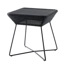 Breeze Side Table Black
