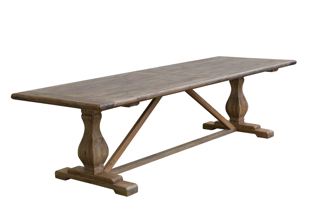 Maison Dining Table 300cm