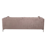 Brenton Sofa Chocolate