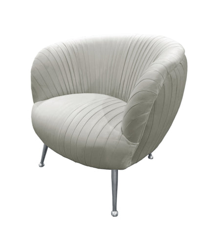 Perugia Arm Chair Ruby
