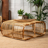 Hayman Coffee Table Natural