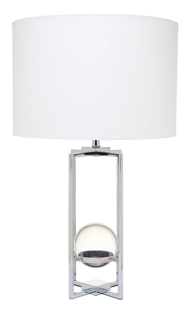 Fortune Table Lamp