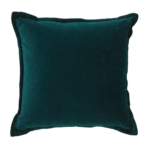 Quincy Classic Peacock Cushion
