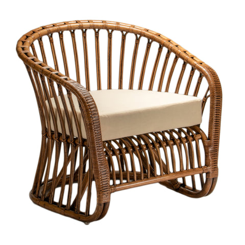 Maui Armchair Natural