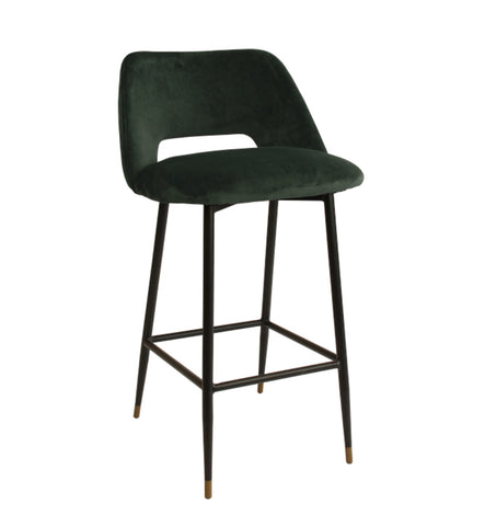 Mossel Bay Barstool Natural