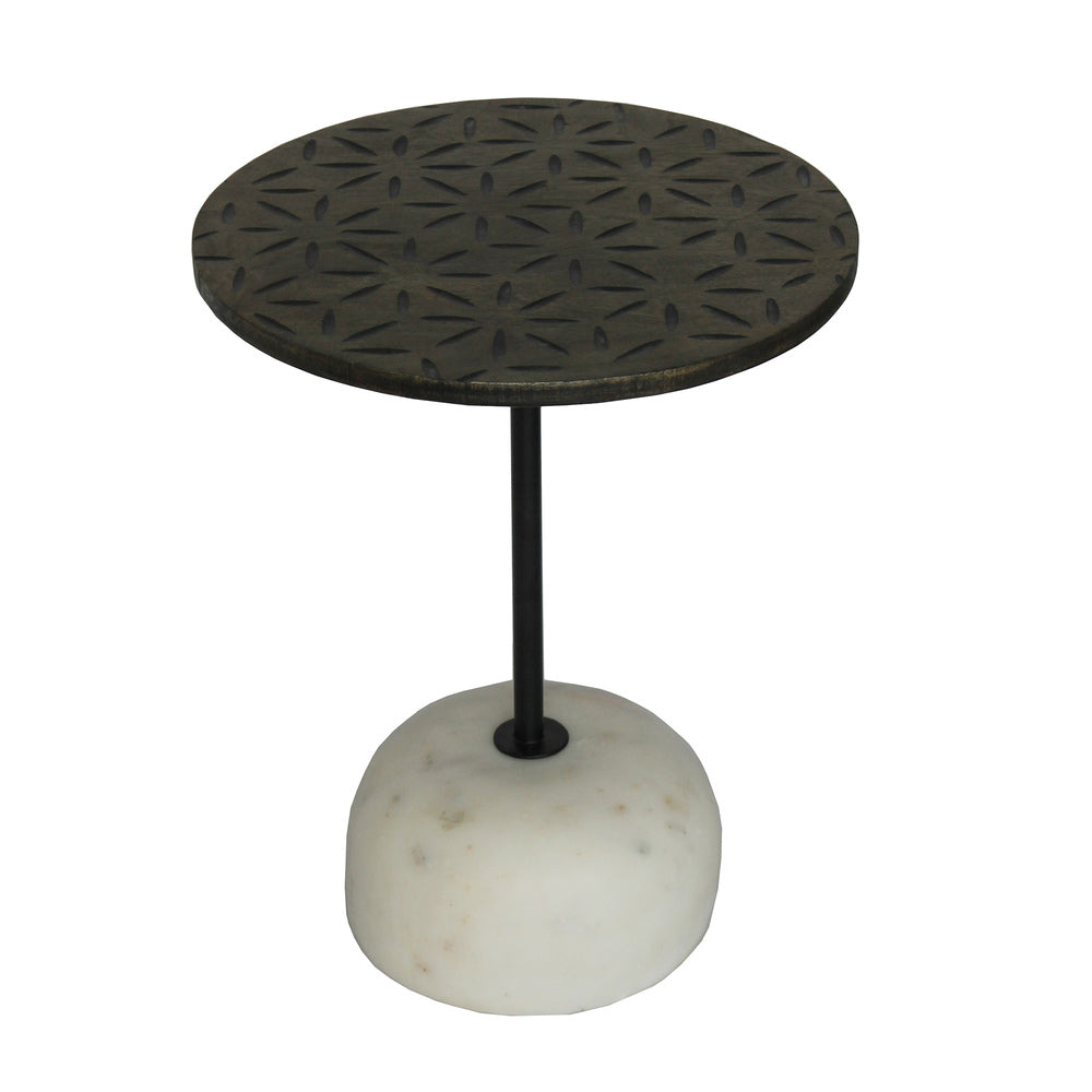 Juanita Side Table