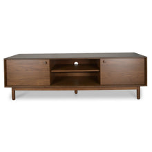 Salvatore TV Unit Walnut