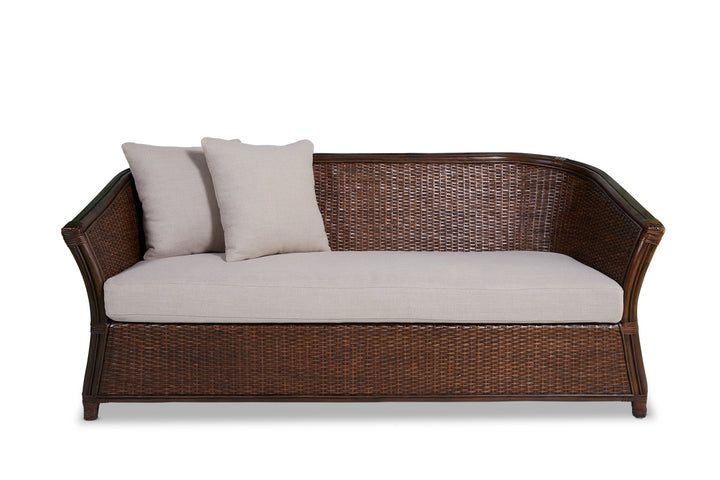 Moorea Sofa Coffee Bean