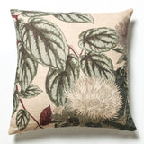 Autumn Linen Cushion