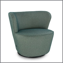Sia Textured Chair Sage