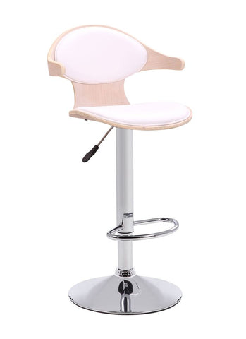 Salon Gas Lift Bar Chair