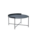 Edge Table Black Large