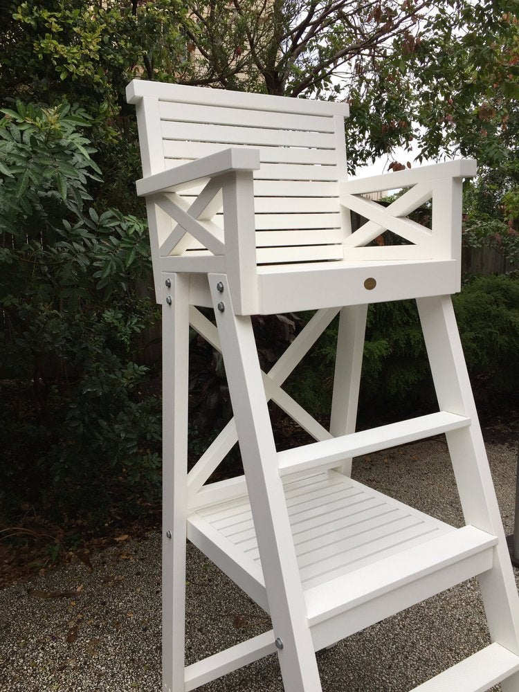 Sag Harbour Umpire's Chair