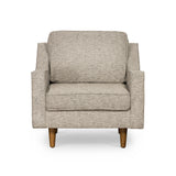 Spencer Armchair Grey
