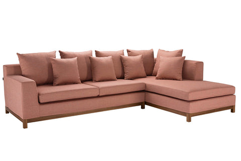 Bailey Modular Sofa Grey