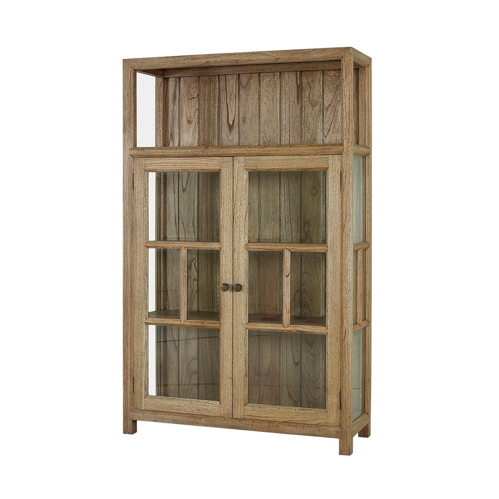 Francis Display Cabinet