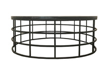 Piper Coffee Table Black