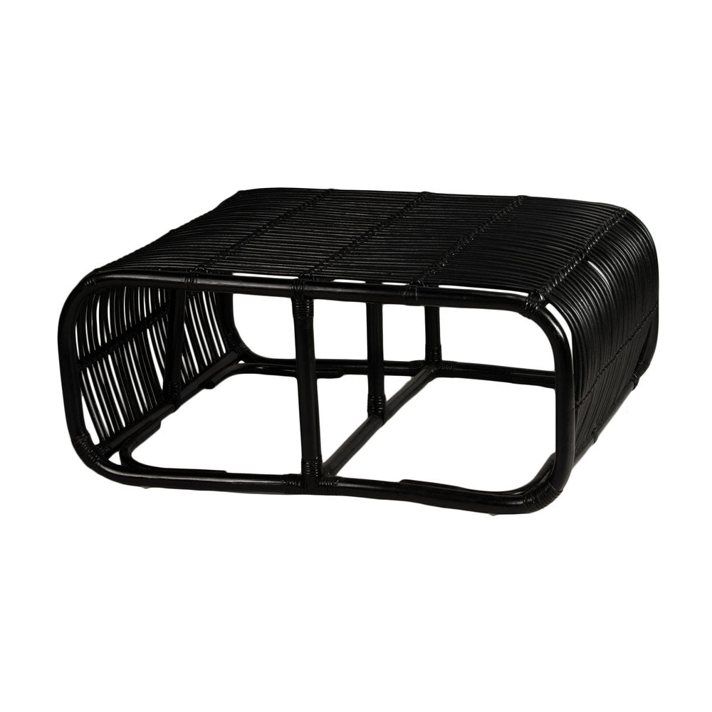 Hayman Coffee Table Black
