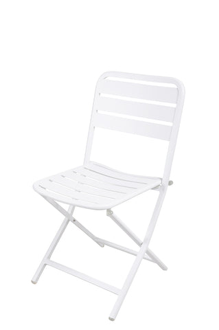 Halmstad Outdoor Table White
