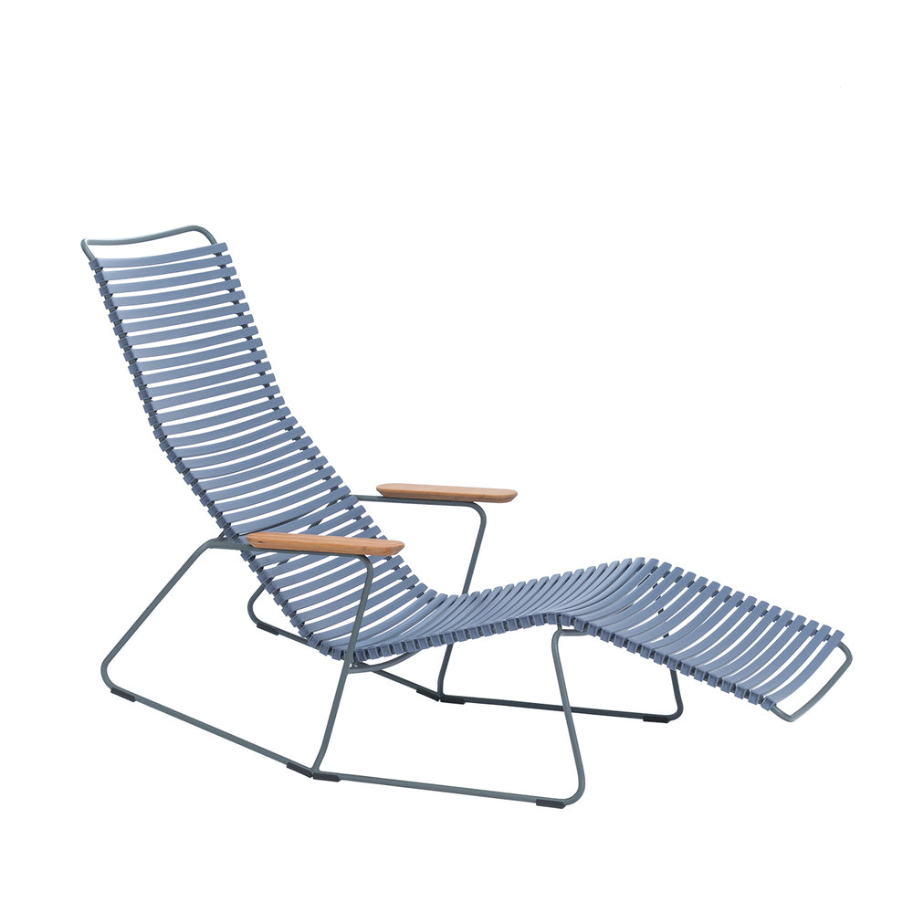 Click Sunrocker Pigeon Blue