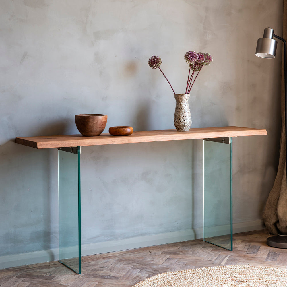 Fairlight Console Table