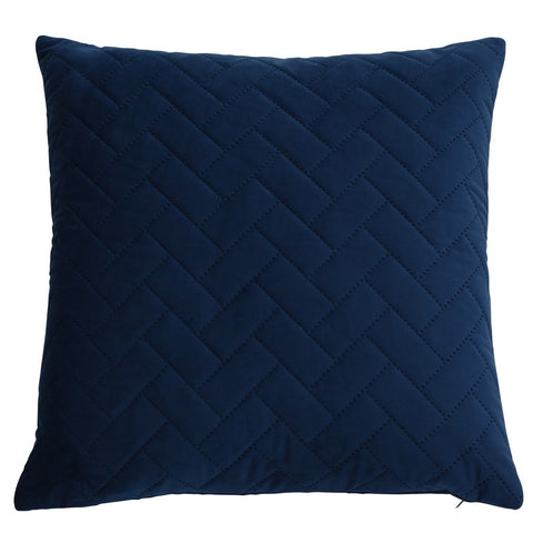 Avoca Navy Cushion