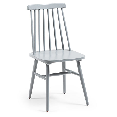 Spirito Dining Chair Light Grey