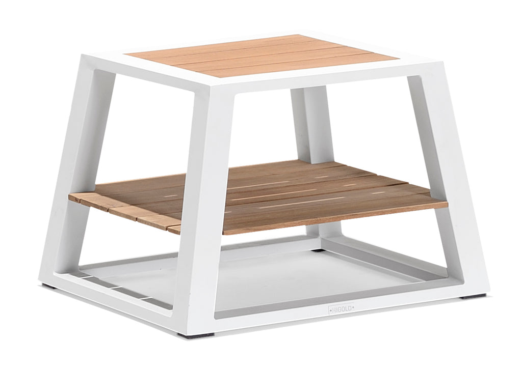 Bocage Side Table White