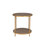 Isa Side Table