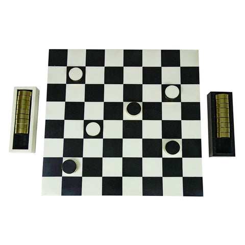 Wright Checkers Game