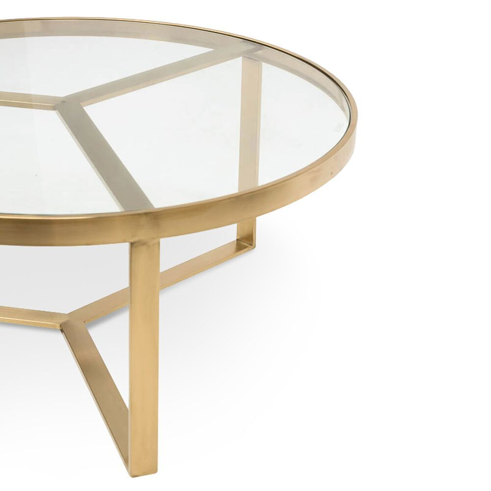 Zak Coffee Table Interiors Online
