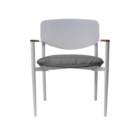 Mojito Indoor/Outdoor Armchair Taupe