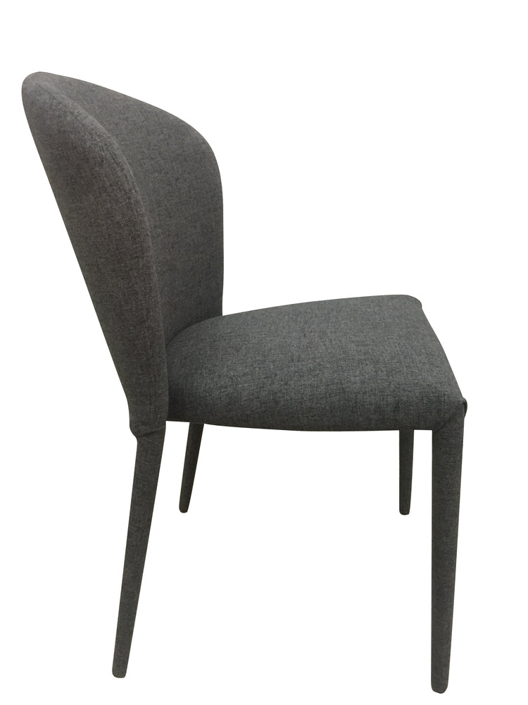 Merrivale Dining Chair Grey