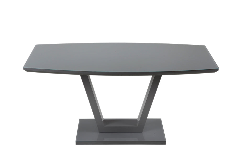 Romeo Dining Table Grey