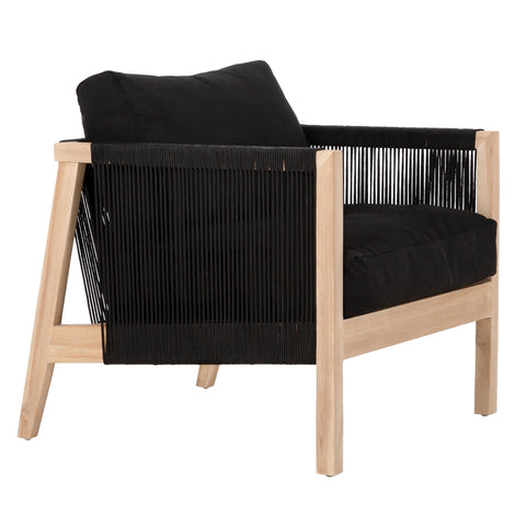 Brindi Chair Black