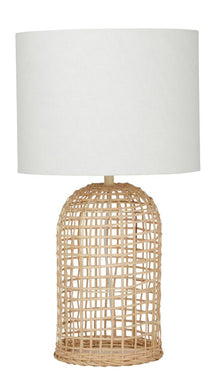 Coast Table Lamp Pair