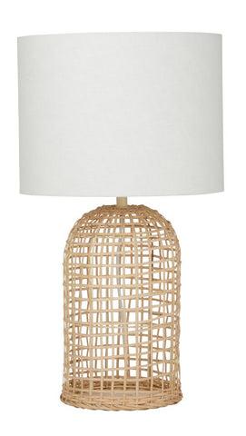 Revival Table Lamp Black Pair