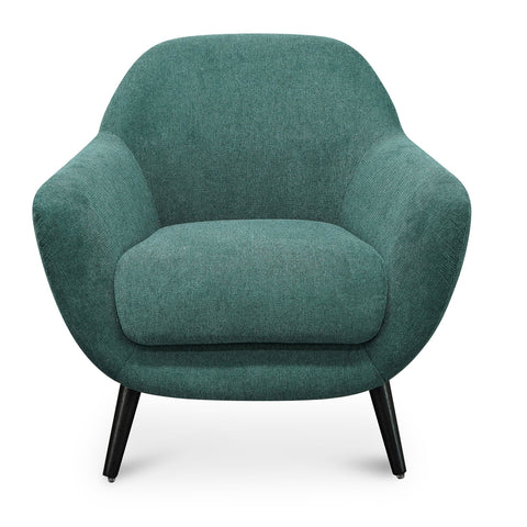Banbury Armchair Green