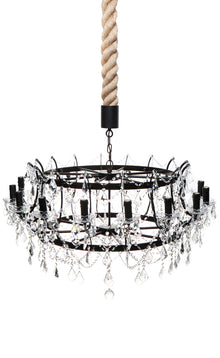 Louis XV Chandelier 16 Arm
