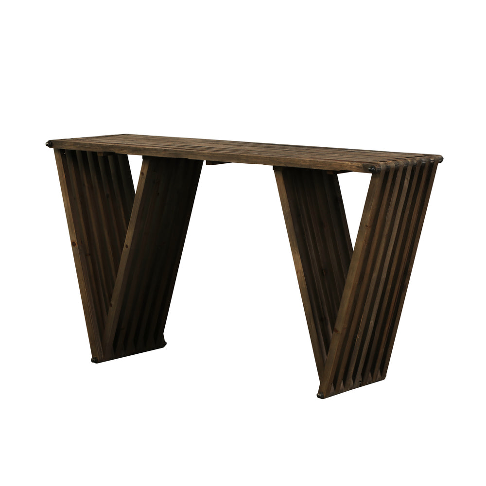 Tangier Console Table