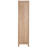 Bulu Tall Cabinet Natural