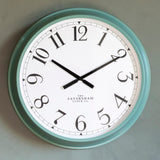 Wright Clock Wasabi