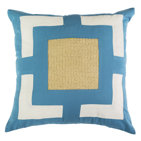 Outdoor Panel Lounge Cushion Lake