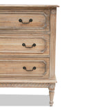 Marseille 3 Drawer Chest