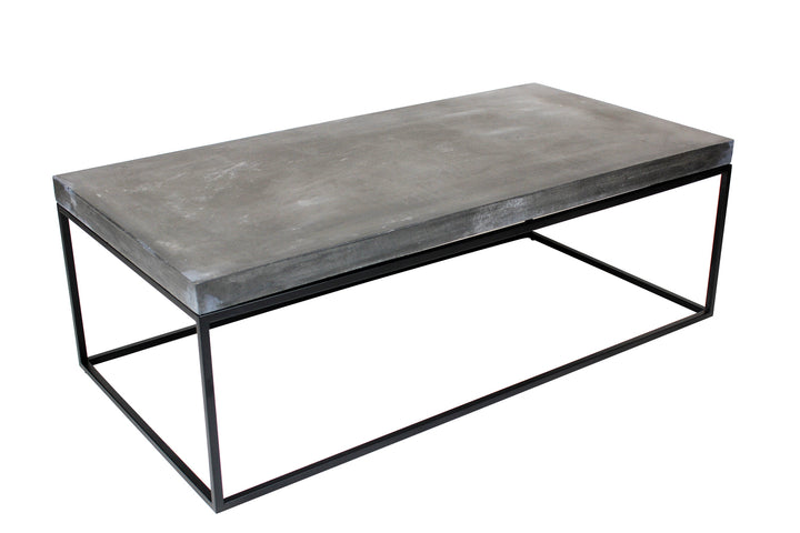 Peninsula Coffee Table Grey