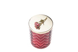 Cote Noire Candle and Sacrf Set Rose Oud Pack/2